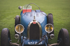 Bugatti Type 35 (antoinedellenbach.com) Tags: worldcars classic car race racing circuit france motorsport canon endurance eos automotive classiccars automobiles vintage automobile racecar sport course historictrophy lightroom usm coche parade compiegne chapal sunrise panning bugatti type35 speed polodeparis