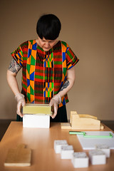 IMG_0038 (gleicebueno) Tags: sabon sabonsabon annacandelaria manual artesanal mercadomanual redemanual handmade sabao brasil brazil maker natural feitoamão