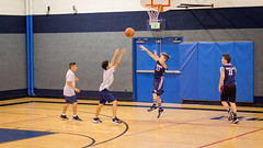 17_10_Gorman Basketball_557 (towers00) Tags: 2017 basketball glc gormanlearningcenter isaiah lions
