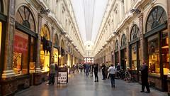 #Galeries  #Royals  #st  #hubert  #brussels  #Belgium (Farah ZIATI) Tags: st belgium royals hubert brussels galeries