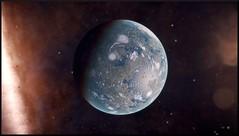 Wregoe PP-D c26-6 1 (CMDR Snarkk) Tags: elite dangerous planet terraformable earth like