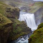 Skoga Waterfall thumbnail
