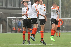 """HBC Zaterdag JO19-1 • <a style=""""font-size:0.8em;"""" href=""""http://www.flickr.com/photos/151401055@N04/37330577930/"""" target=""""_blank"""">View on Flickr</a>"""