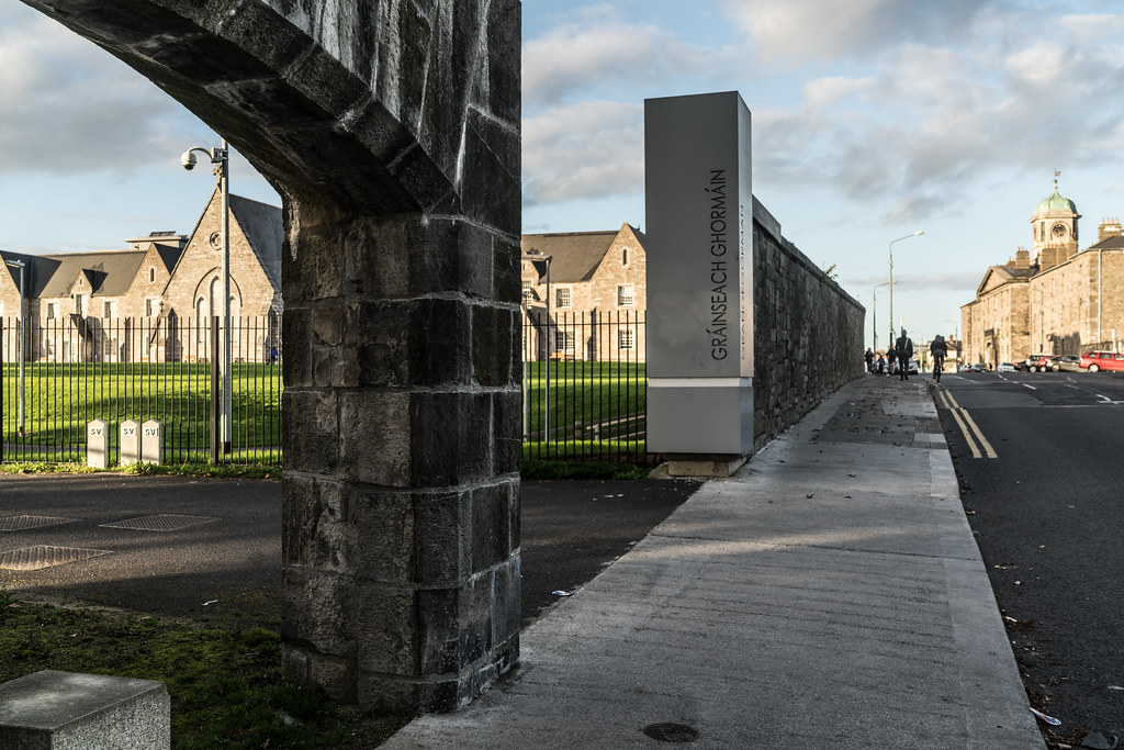 VISIT TO THE DIT CAMPUS AND THE GRANGEGORMAN QUARTER [5 OCTOBER 2017]-133129