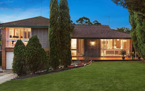 3 Kiah Pl, Baulkham Hills NSW 2153