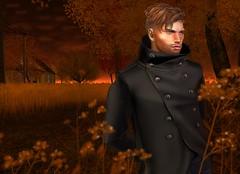 autumn skies (CodyAdored) Tags: secondlife autumn virtual
