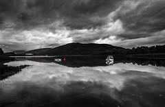 be selective (Phil-Gregory) Tags: boats relections water cloudscape clouds selective lochlinnhe scotland scenicsnotjustlandscapes highlands fortwilliam light monochrome mono landscapes nikon d7200 tokina 1116mm 1120mm 1116mmf8 1120mmf28 1120mmproatx 1120mmproatx11 116proatx ngc