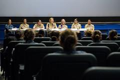 171010-N-CU914-052 (SurfaceWarriors) Tags: navy women symposium waterfront sandiego surface warrior leaders power equality inclusivity gonavy nab