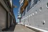 Pier 35 Explorer of the Seas 10-2017 (daver6sf@yahoo.com) Tags: p35pier35 portofsanfrancisco dredging sanfranciscobay exploreroftheseas