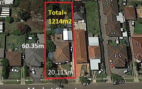 36 Market St, Condell Park NSW 2200