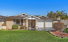 10 Myee Place, Blue Haven NSW
