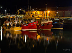 Arbroath Harbour 04 October 2017 17.jpg (JamesPDeans.co.uk) Tags: fy60 timeofday landscape fishingboats northsea fishingboatregistrations red unitedkingdom a52 for man who has everything britain ballantraeba wwwjamespdeanscouk angus landscapeforwalls europe uk ba156 nighttimeshot ships gb reflection transporttransportinfrastructure sea industry aberdeena ky28 digital downloads licence scotland kirkcaldyky colour foweyfy water greatbritain fishingindustry prints sale harbour arbroath fishing james p deans photography