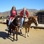 "horseback riding with dad <a style=""margin-left:10px; font-size:0.8em;"" href=""http://www.flickr.com/photos/124699639@N08/37516038424/"" target=""_blank"">@flickr</a>"