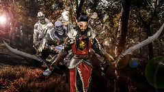 It's Show time (Migan Forder) Tags: fantasy medieval elf orcs hero warrior ncstore