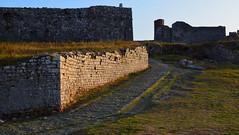Kalaja e Rozafës (alcoyote89) Tags: rozafa albania castle walls old fort