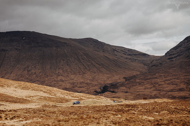 051 - Szkocja - Loch Lomond i okolice - ZAPAROWANA_