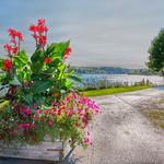 Cornwall Ontario ~ Canada ~ Lamoureux Park ..Historic thumbnail