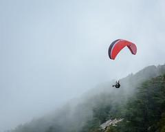 Paraglider, Oludeniz, Fethiye (Basak Prince Photography) Tags: ageancoast babadag kas kekova oludeniz turkey boattrip glider mediterraneancoast roadtrip takingarisk uncertainty unknown