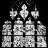 1555 (MoonCCat) Tags: brouage church beautifulgeometry vitrail nicolas sollogoub nicolassollogoub stainedglasswindow