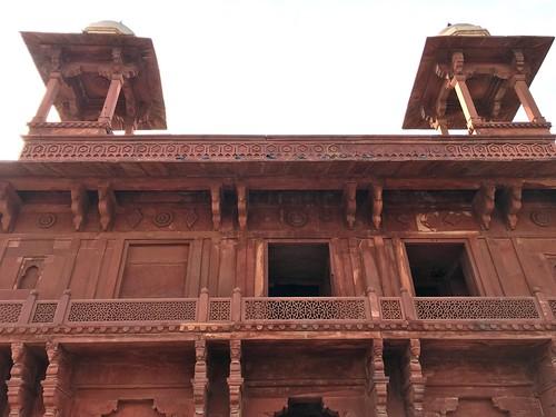 Templo de los monos de Jaipur, Chand Baori y Fatepur Sikri