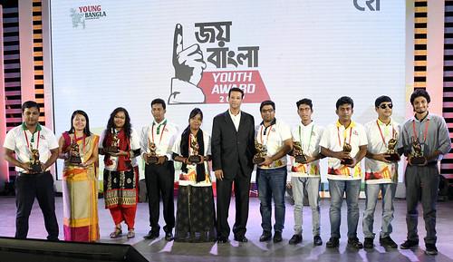 21-10-17-PM ICT Advisor Sajeeb Wazed Joy_Joy Bangla Youth Award-63