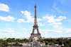 La Tour Eiffel / 艾菲爾鐵塔 (Fu Ling) Tags: paris 巴黎 法國 france 塞納河 seine latoureiffel 艾菲爾鐵塔 巴黎鐵塔