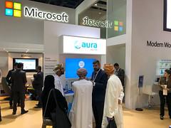 GITEX Technology Week, Dubai 2017
