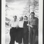 Archiv SüTi069 Alpinfreuden, Südtirol, 1920er, 1930er thumbnail