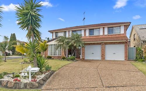 8 Swinborne Crescent, Wetherill Park NSW