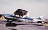 Cessna 170 Air Gabon. (frolair) Tags: transportesaeriensdugabon cessna170 foaqv equatorialafrica libreville gabon airgabon frenchcolony