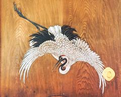 Tamozawa Imperial Villa....Japan (geolis06) Tags: geolis06 asia asie japan japon 日本 2017 nikkō nikko tamozawaimperialvilla tamozawa ukiyoe estampe estampejaponaise peinture painting japaneseengraving