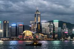 Central Plaza - Hongkong 70/188 (*Capture the Moment*) Tags: 2017 centralplaza fotowalk hongkong hongkongconventionandexhibitioncenter panoshot panorama panoramaview panoramablick sonya7m2 sonya7mii sonya7mark2 sonya7ii sonyfe2470mmf4zaoss sonyilce7m2 starferry starferrypier
