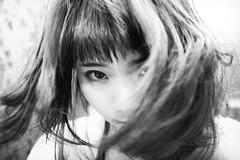 Portrait by Tatsuo Suzuki -