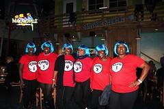 Halloween Costume Party at Margaritaville & LandShark - October 31, 2016