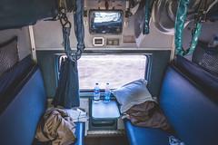 Train - Kolkata to Goa-2