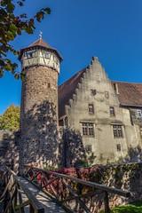 Diebs-Turm in Michelstadt