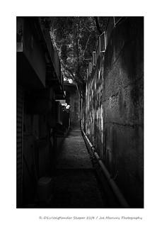Hong Kong Day & Night 6