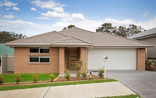 19 Goorangai Close, Wadalba NSW