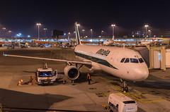 IMGP7643_I-BIKD_AMS (ClydeSights) Tags: 320 a320 a320214 ams airbus airbusa320 alitalia amsterdamschipholairport eham ibikd skyteam cn1457