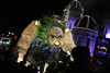 Illuminate Bradford (Maria Spadafora (@BloodyNoraDJ)) Tags: illuminatebradford illuminations illuminate lights live projections luminarium zamana illuminares handmadeparade cecilgreenarts puppets parade reflections citypark cityhall bradford