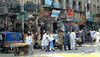 Market (shahzad_hamid) Tags: peshawar pakistan market ba bazaar painting