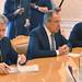 С.Лавров и Л.Зербо   Sergey Lavrov & Lassina Zerbo
