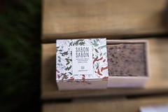 IMG_9865 (gleicebueno) Tags: sabonsabon sabão sabãoorgânico artesanal manual redemanual mercadomanual natural cosmetologia ayurvédica ayurveda organico