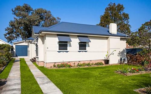 8 Harbinger St, Corrimal NSW 2518
