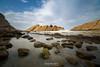 El madero Beach (DAVIDIGITAL) Tags: beach playa liencres spain españa cantabria infinita costa mar piedra stone canon eos 5dmark3 mark 5d eflens tokina wideangle nd filter filtro longexpo exposure