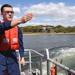 A week with Coast Guard Station Emerald Isle, NC thumbnail