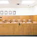 Jury Box, Courtroom, Jackson County Courthouse, Edna, Texas 1710191501
