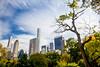 Where do you want to go? (Tim Drivas) Tags: newyorkcity nyc manhattan centralpark trees gothamist skyline skyscrapers 432parkave autumn fall outdoor