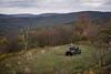 Jeep. (Reid Elattrache) Tags: jeep wrangler offroad mud dirt car cars pittsburgh pa