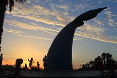 SAVE THE WHALE (André Pipa) Tags: carcavelos lisboa lisbonregion lisboacoastline baleia statue whale stillsummerinautumn summerforever noautumn photobyandrépipa